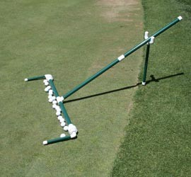 Features of the Scorpion Ball Sweeper